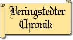 Beringstedter Chronik
