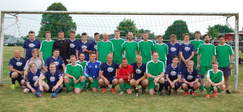 Fussballderby Nord Sued 03 06 2017 image008